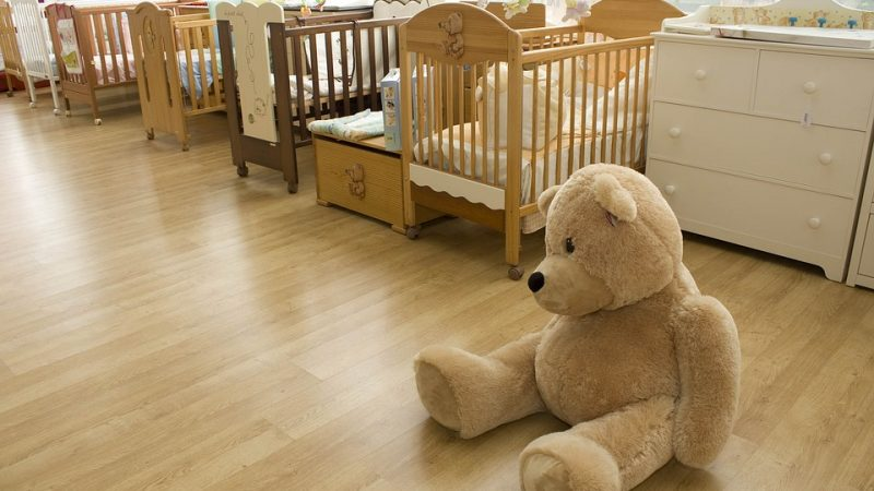 Grossesse : quand faire les premiers achats pour bébé ?