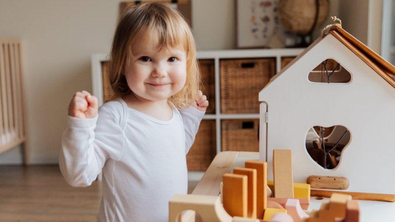 Jouets durables : pourquoi les choisir en bois ?