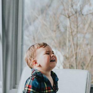 Otite de l'enfant : quels sont les symptômes ?