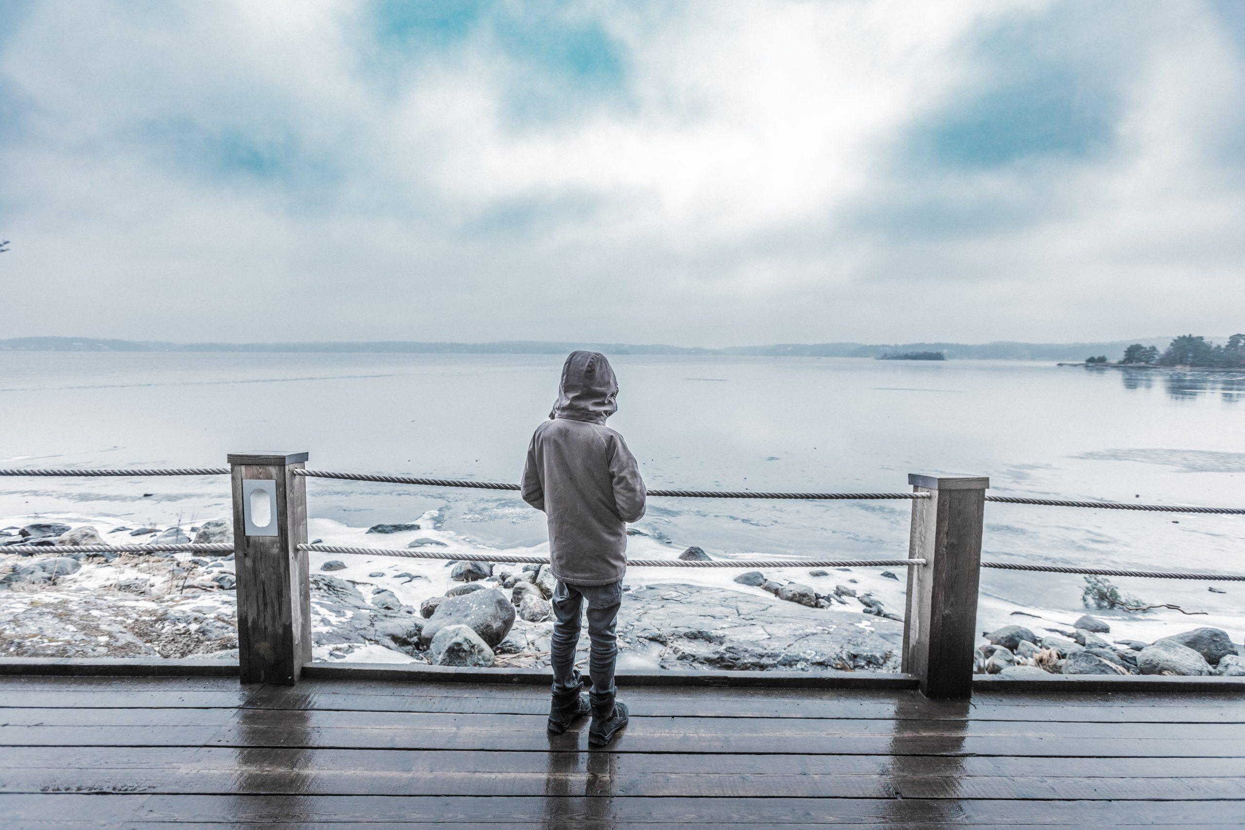 Vacances hiver