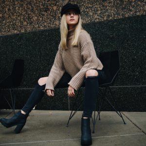 Quelles chaussures porter pour être tendance cet hiver ?